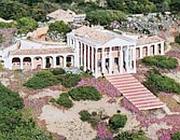 Anche Villa Volpi, simbolo di Sabaudia, è in vendita: ma non trova acquirenti