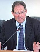 Il ministro Giancarlo Galan ( Eidon)
