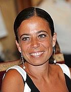 Rosella Sensi, neo assessore per la promozione dei Grandi Eventi, inclusi i Giochi (Jpeg)