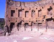 Il criptoportico di Traiano