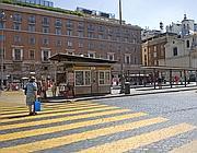 La piazza prima del restyling (Eidon)