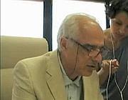 Il responsabile tecnologie di Tpl, ing. Marino Mazzon