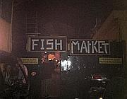 L'ingresso del Fish Market