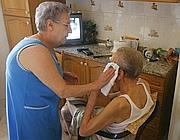 Allarme anziani (Ansa)