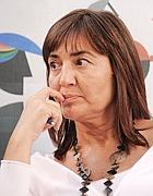 Renata Polverini (foto Eidon)