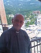 Don Alessandro De Sanctis (foto Conti)