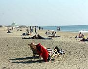 Spiagge vuote (Faraglia)
