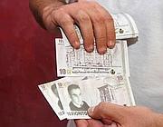 Le banconote di fiorito
