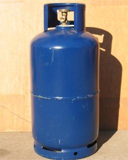 Zagarolo bombola del gas esplode mentre fanno la conserva - Bombole di gas per cucinare ...