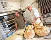 Il forno di Roscioli a Campo de' Fiori (Jpeg)