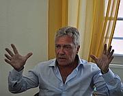 Il dottor Giovanni Belli