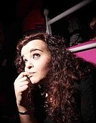 La vittima, Paola Caputo, 24 anni (Proto)