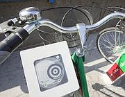 Bike sharing a Roma (Eidon)