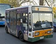 Il tecnobus 116
