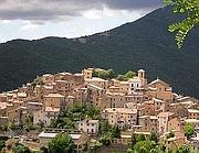 Il borgo di Filettino