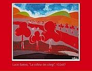 «La collina dei ciliegi» di Lucio Battisti