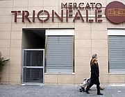 Saracinesche chiuse: la minaccia degli operatori al Trionfale (Eiodon)