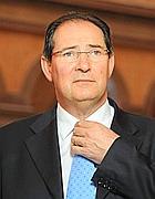 Il ministro Giancarlo Galan (Imago)