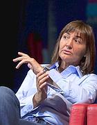 Renata Polverini (Imago)