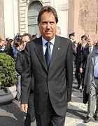Antonio Manganelli (foto Lapresse)
