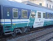 Un vagone letto di un treno notturno (dal web)