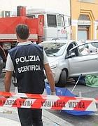Prati, l'omicidio di Flavio Simmi a luglio