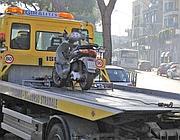 Lo scooter (Proto)