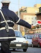 Controlli dei vigili urbani (Eidon)