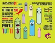 La campagna anti Aids del Circolo Mario Mieli