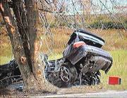 L'auto distrutta (Proto)