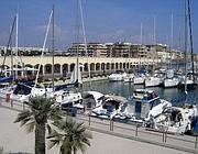Il nuovo porto del Lido di Roma (Faraglia)