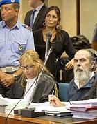 L'altro Madoff nostrano: Lande a processo (Ansa)