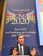 Gianni Alemanno (Imagoeconomica)