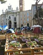 L'orto errante a S.Croce (Torriero)