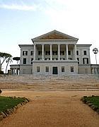 La villa (Ansa)