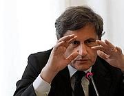 Giorgio Alemanno (Imagoeconomica)