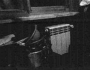 Pentole e catini nella stanza del radiologo (dalla relazione ai giudici)