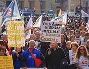 Manifestazioni anti discarica (Jpeg)