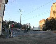Piazza del Colosseo (Zanini)