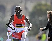 Maratona di Roma: dominio Kenya  KandaAfp--180x140