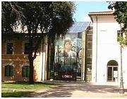 La Casa del Cinema a Villa Borghese