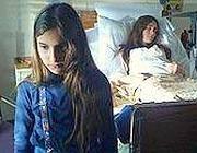Dal film «Las malas intenciones» di  Rosario Montero (Guatemala)