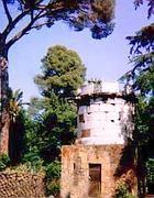 La torre della villa