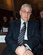 Il capo della Procura di Roma Giuseppe Pignatone (Fotogramma)