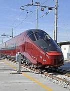 Il treno «Italo»