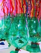 Bicchieri in materiale riciclato (Capone-Cucinotta)