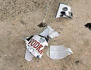 Una delle bottiglie di alcolici consumate dai ragazzi (Proto)