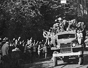 La Liberazione di Roma il 4 giugno '44