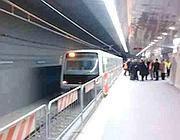 I collaudi dei treni sulla Linea B1 (Cucinotta)
