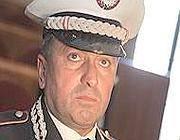 Angelo Giuliani, comandante dei vigili